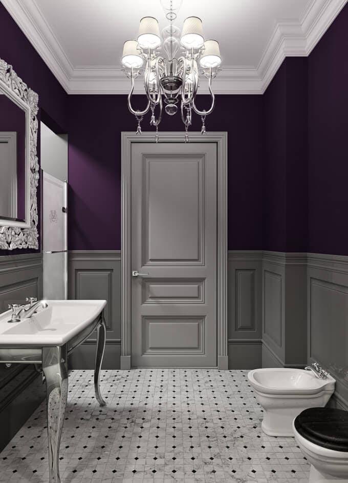 39 Kick-Ass Bathroom Decor Ideas - Someday I'll Learn