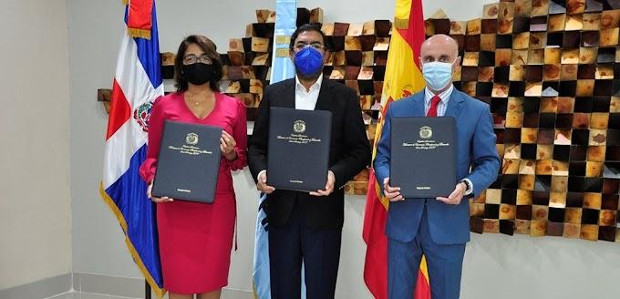 INDRHI LANZA UN PLAN NACIONAL DE APROVECHAMIENTO SOSTENIBLE DE RECURSOS HÍDRICOS