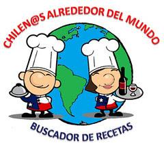 Chilen@s alrededor del mundo