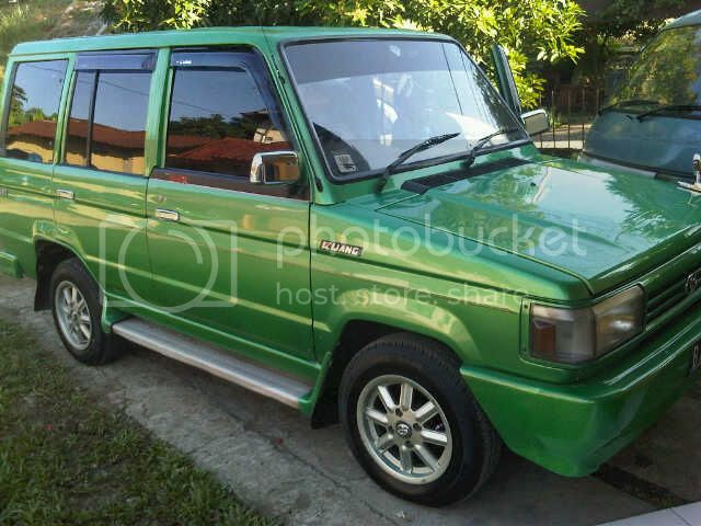Jual Kijang Rover Jakarta | Mitula Mobil