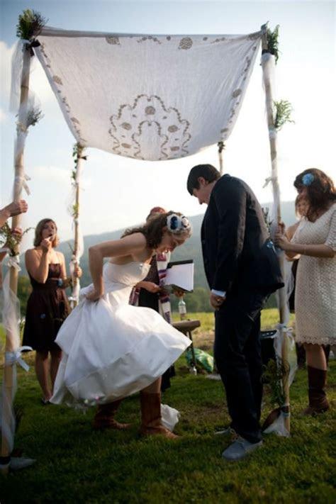 Roxbury, NY Modern Jewish Wedding from JBM Photography