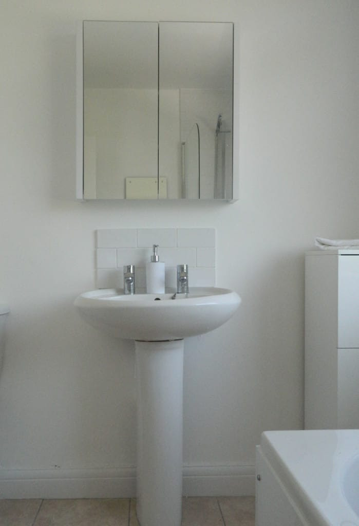 Our completed Victoria Plumb Bathroom Makeover - family ...