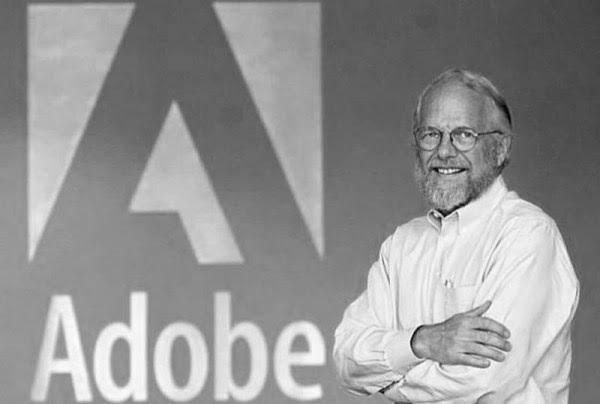 John Warnock, có-fundador da Adobe