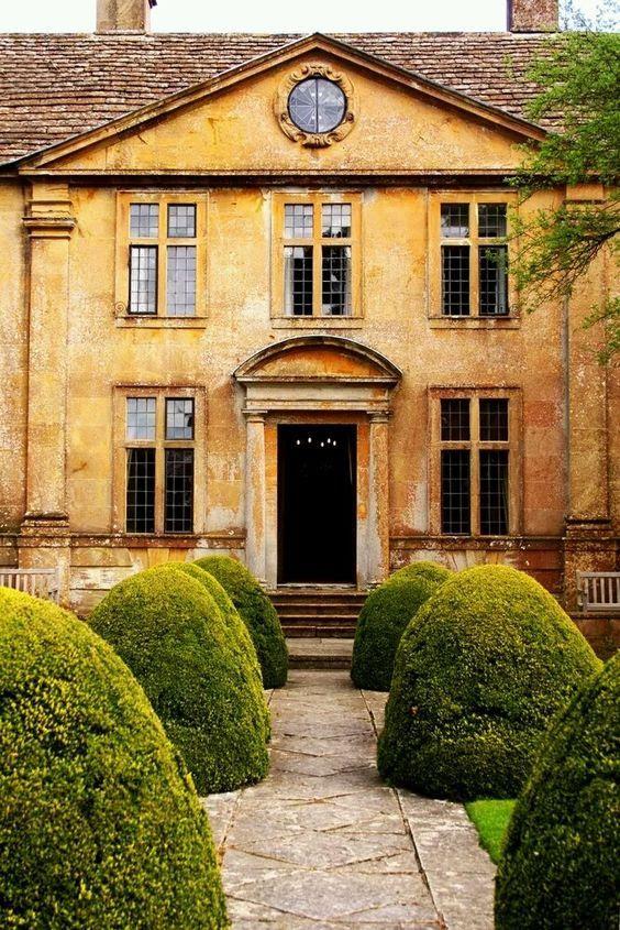 "seasonsofwinterberry: "" The Bingley Estate, Britain… """