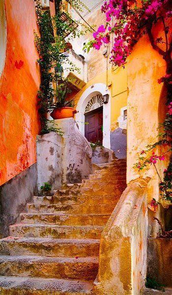 "keroiam: ""  Positano, Italy """