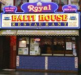 Balti House: Lazy stereotype