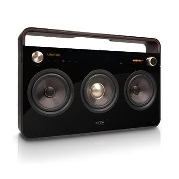 TDK 2.1ch アクティブスピーカー Xaプレミアムシリーズ Boombox SP-XA6803