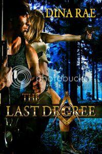 The Last Degree, The Last DegreeBook CoverFMB
