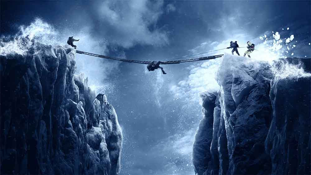 Everest: The Movie Reviewed