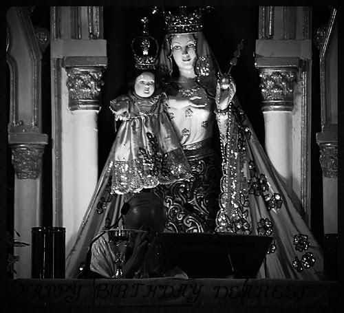 Mount Mary Feast Bandra by firoze shakir photographerno1