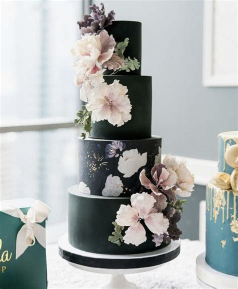 Pin on Boutique Bridal Wedding Cakes
