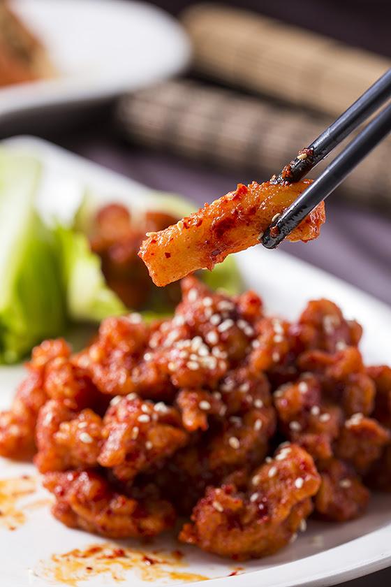 怡人園 新粵菜料理