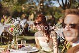 Molly's Whimsical DIY Wedding