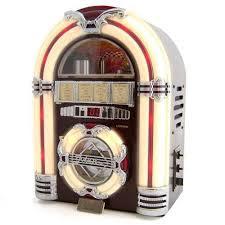 Min jukebox