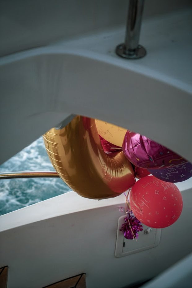 5 Tips on How to Plan a Yacht Party