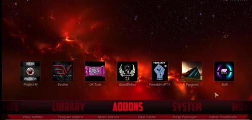 The Top Best KODI 17 Krypton Builds 2017 pic 11