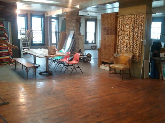 Ashleys loft