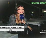 Vanessa Oliveira sensual em vários trabalhos