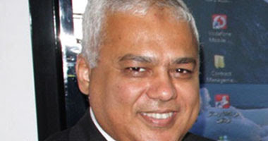 الدكتور محمد عبد المطلب وزير الموارد المائية والرى