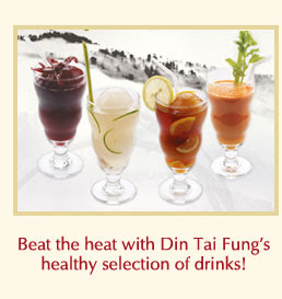 Din Dai Fung Beverages