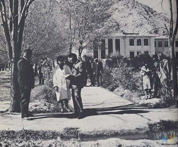 Ένα πολύ διαφορετικό Αφγανιστάν σε φωτογραφίες του '50 & '60 (18)