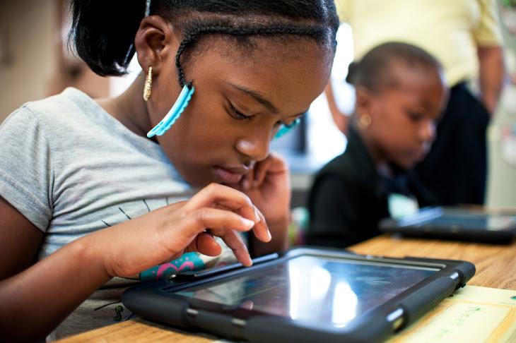 Baldwin Hills iPad - 8