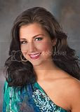 2012 Miss America Contestant Wisconsin