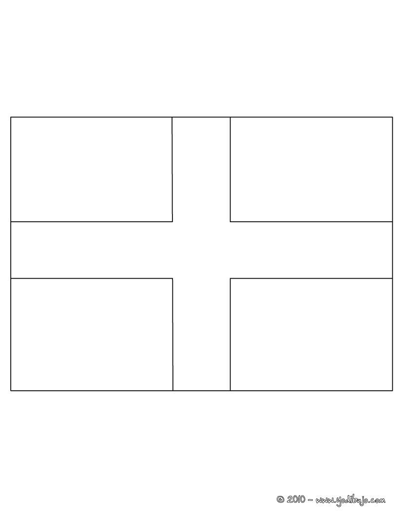Dibujos Para Colorear Bandera Inglaterra Eshellokidscom