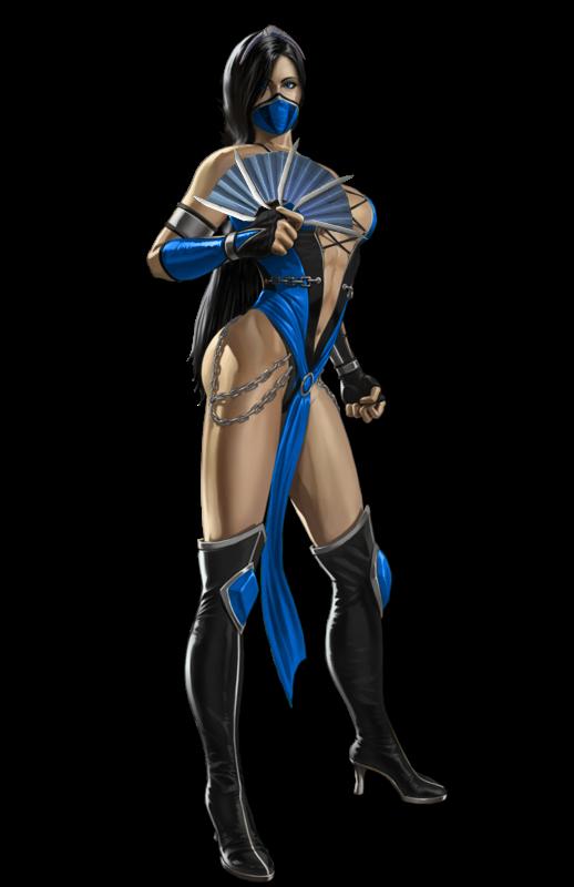 Mortal Kombat X Official Screenshot - Mortal Kombat Photo