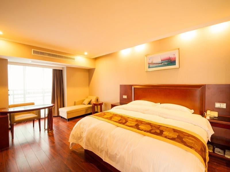 Price GreenTree Inn Jiaxing Jiashan Xitang Hotel