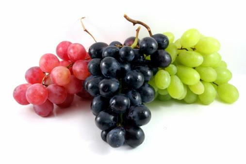 Comer uvas, otra cábala de Año Nuevo