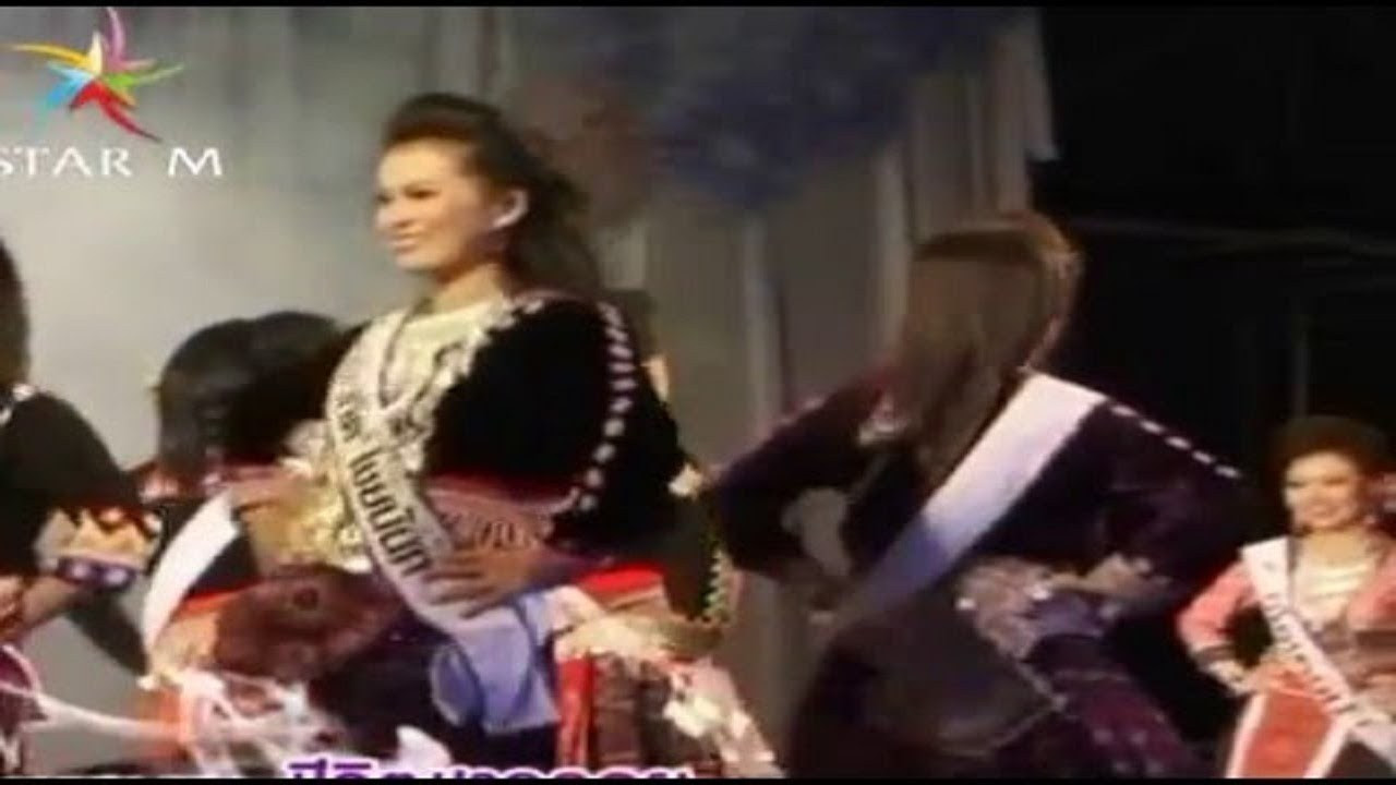 Miss Hmong Thailand 2012 Mountain lifestyle Show https://goo.gl/2xS9EC