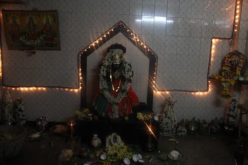 Goddess Marriammen Ma Shakti by firoze shakir photographerno1