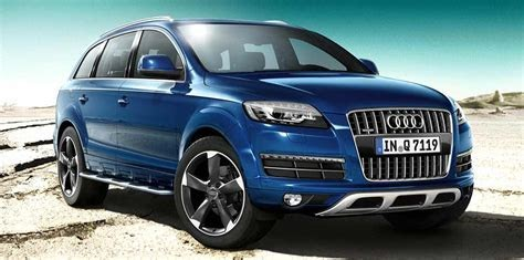 Audi R8 98 and Audi Q7 Price, Review, Images