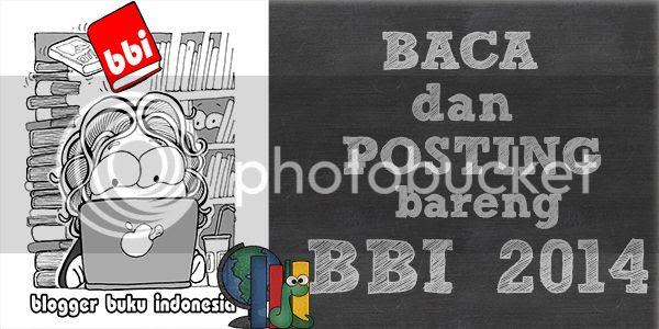 Baca dan Posting Bareng 2014