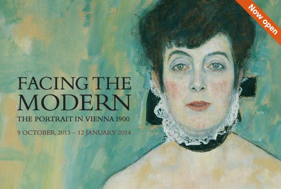 Klimt 'Portrait of Amalie Zuckerkandl'