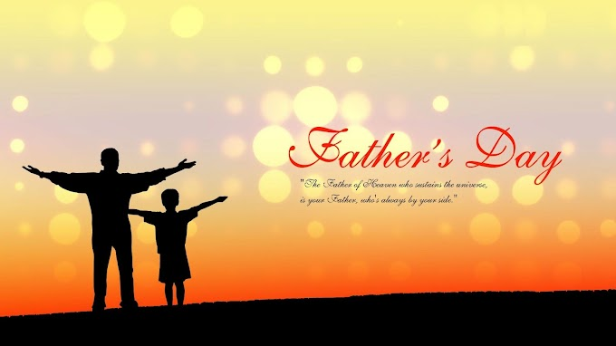 Happy  and Texts For Wishing Your's Father on this Fathers Day 2021 || Happy Father's Day Quotes 2021