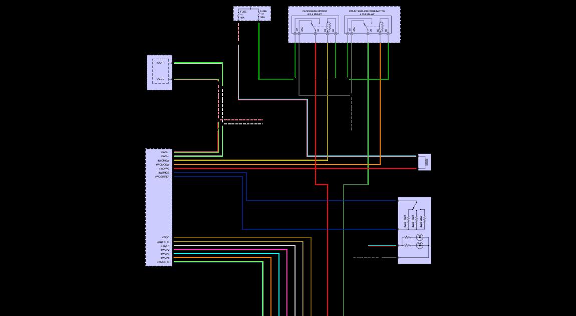 Ford F 150 Wiring - Wiring Diagram