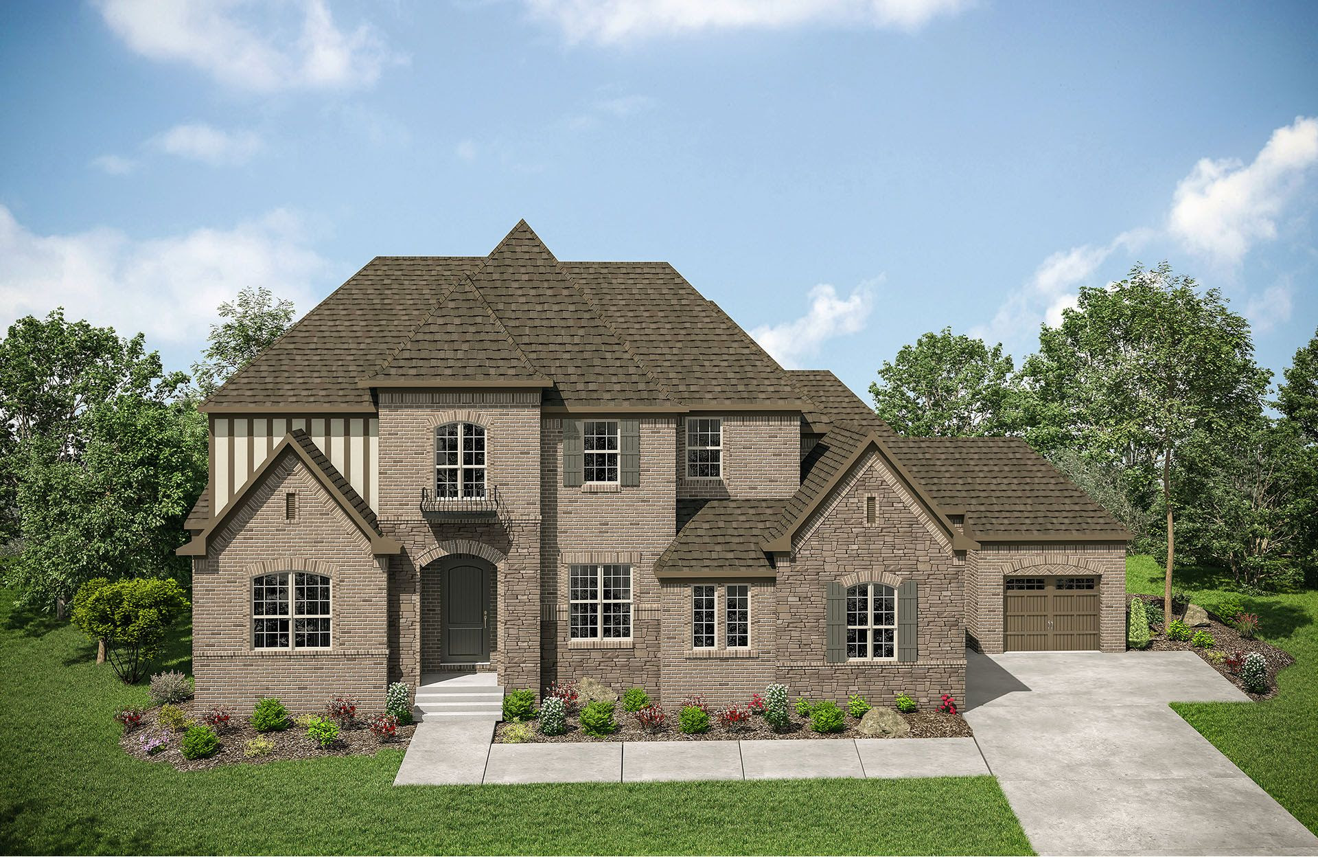 Mount Juliet New Homes  New Homes for Sale in Mount Juliet TN