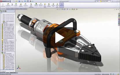 Free Download Solidworks 3d Cad Design Software Most Freeware