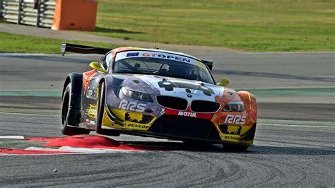 Racing Car Desktop Wallpaper