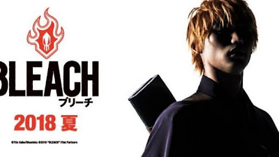 Descargar Bleach [Live Action] [HD] [Mega]