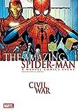 アメイジング・スパイダーマン:シビル・ウォー (MARVEL)