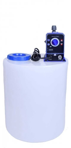 J-PRO-24 Home Well Water Chlorinator