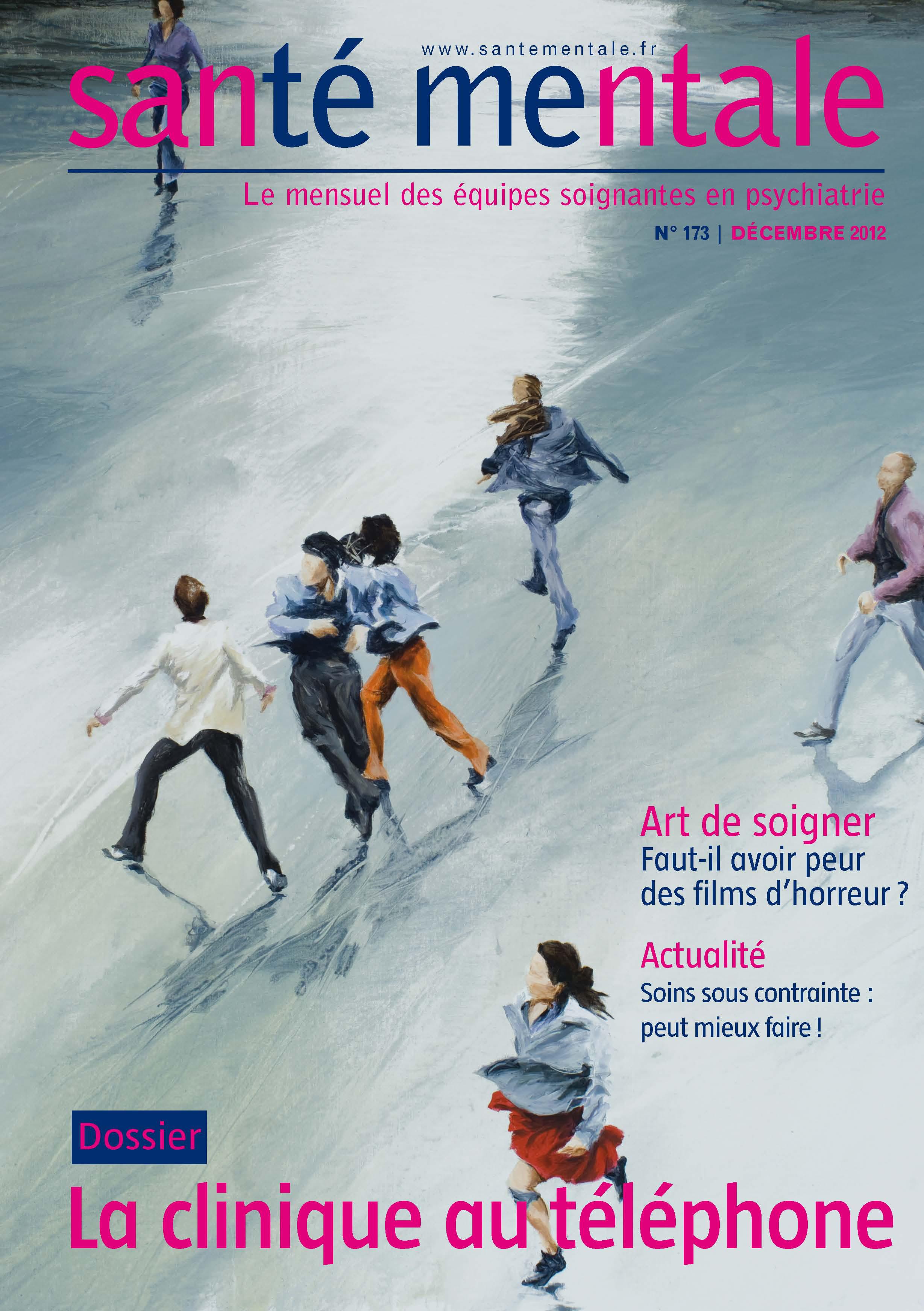 N° 173 - Décembre 2012