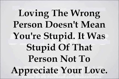 Loving The Wrong Person Pictures Photos And Images For Facebook