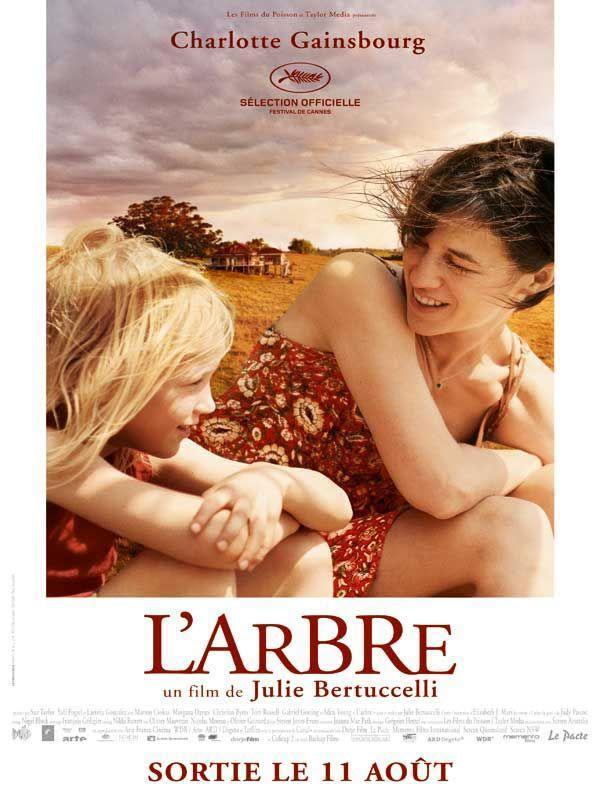 Blog safari club, Película online el árbol (Julie Bertucelli, 2010)
