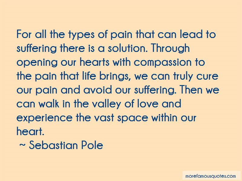 Heart Full Of Pain Quotes Ssmatters