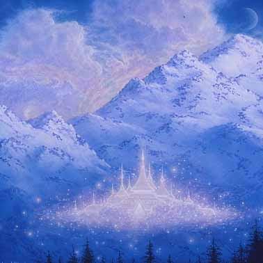 Misteri kerajaan Shambhala