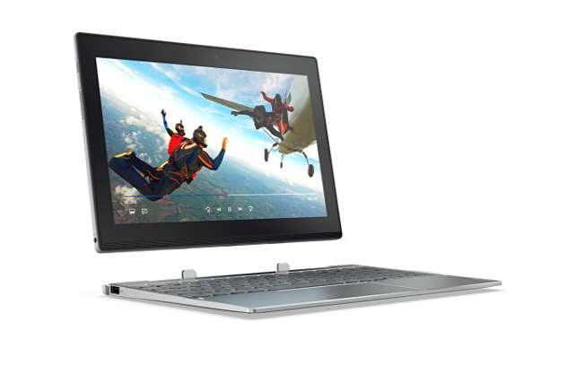 Lenovo Miix 320 2-in-1 Convertible Windows 10 Laptop Announced
